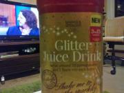 glitter juicw